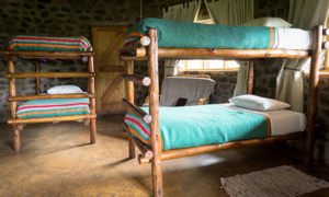 Lesotho accommodation